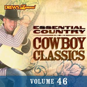 Essential Country: Cowboy Classics, Vol. 46 album