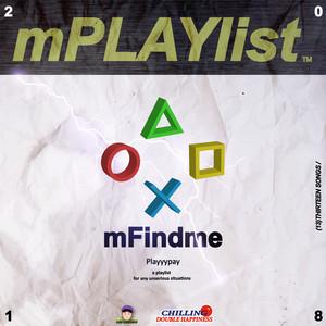 mPLAYlist album