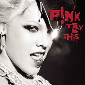 P!nk - Last to know