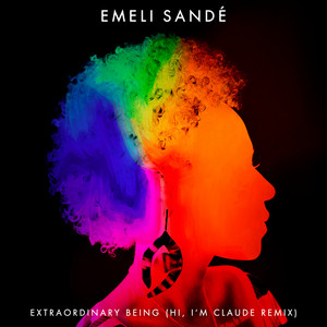 Extraordinary Being (Hi, I'm Claude Remix)
