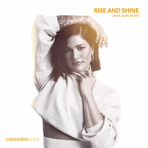 Rise and Shine (Dave Audé Remix)