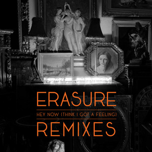 Erasure – Hey now (Think I got a feeling) (Philip George Remix)