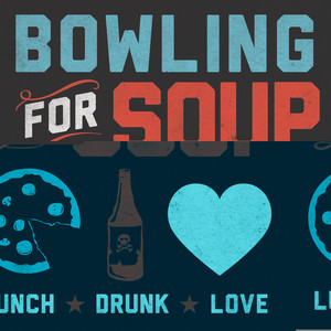 Lunch. Drunk. Love. (Explicit)