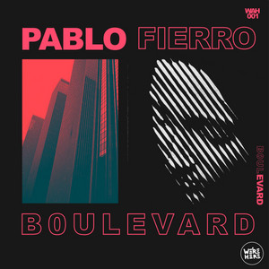 Boulevard by Pablo Fierro