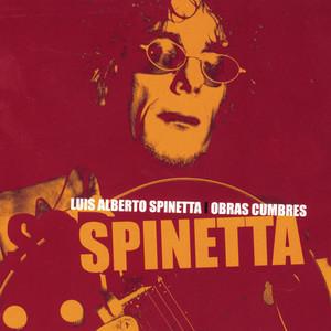 Obras Cumbres - Luis Alberto Spinetta