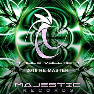 Somebody Disco (2018 Re-Master) cover art