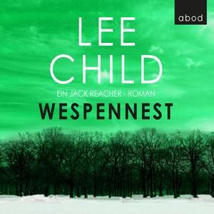 Wespennest (Ein Jack-Reacher-Roman) Audiobook