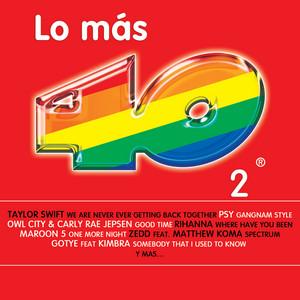 Lo Más 40 (2)