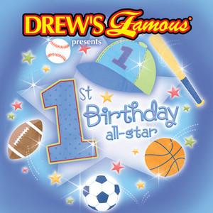 1st Birthday All-Star album