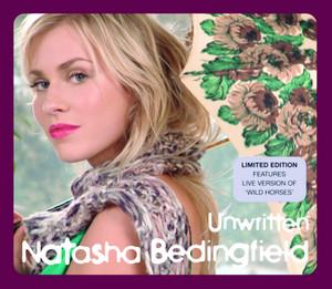 Unwritten [(Acoustic Version/Nokia Store) [Live]]