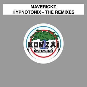 Hypnotonix - Treitl Hammond Remix cover art