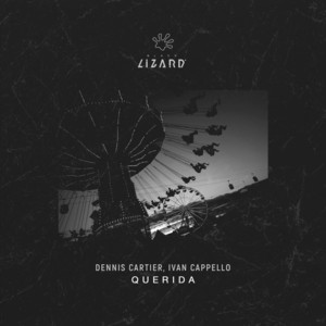Querida - Radio Edit by Dennis Cartier, Ivan Cappello