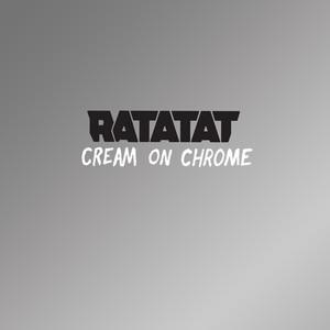 Cream On Chrome - Single Edit cover art