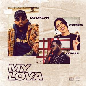 My Lova cover art