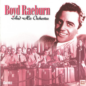 Boyd Raeburn And His Orchestra 1945-46 album