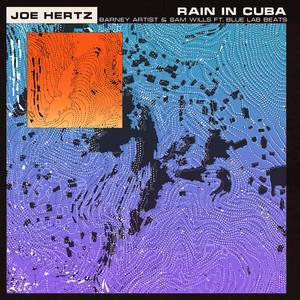 Rain in Cuba