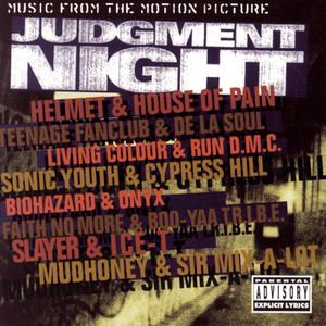 Onyx – Judgement Night (Acapella)