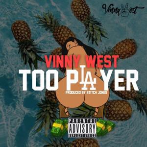 Vinny West