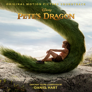 Pete's Dragon (Original Motion Picture Soundtrack) album