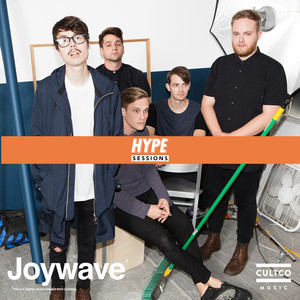 Hype Live Sessions