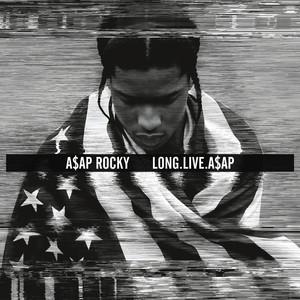 A$AP Rocky – Goldie (Acapella)