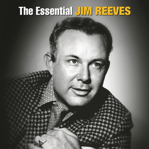 The Essential Jim Reeves album