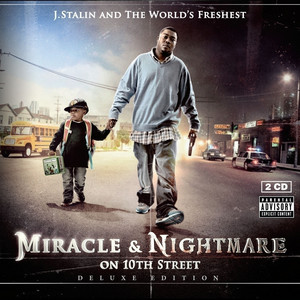 Miracle & Nightmare On 10th Street (Deluxe Edition)