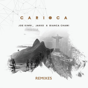 Carioca - Kiko Franco & Paradise City Remix cover art