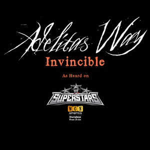 Invincible (WWE Superstars Theme Song)