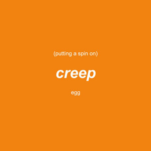 Putting a Spin on Creep