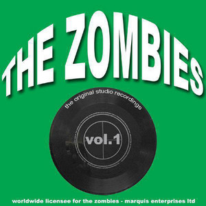 Summertime by The Zombies