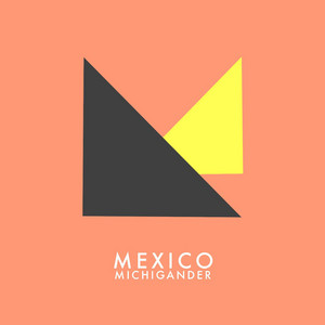 Mexico cover art