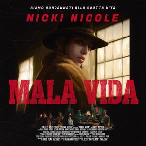 Mala Vida cover art