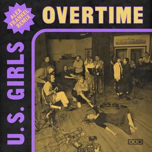Overtime (Alex Frankel Remix)