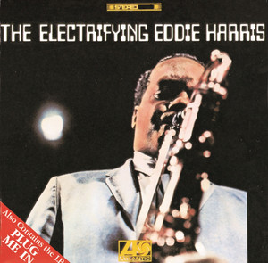 Lovely Is Today by Eddie Harris