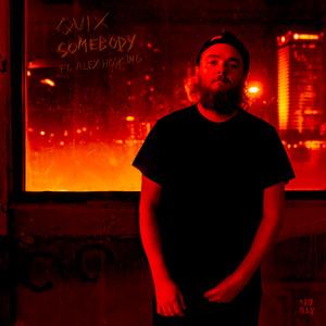 Somebody (feat. Alex Hosking)