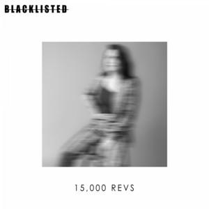 15,000 Revs