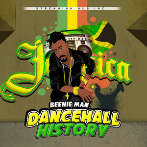 Dancehall History (Extended Mix)
