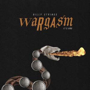 Wargasm [RMR] cover art