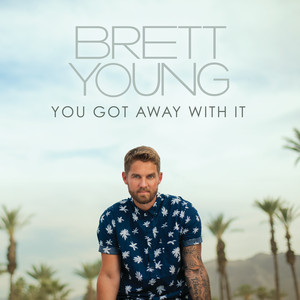 You Got Away With It cover art