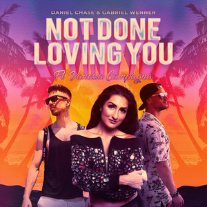 Not Done Loving You