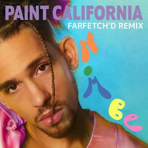 Paint California (farfetch'd Remix)