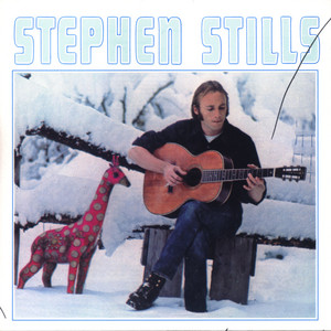 Love the One You're With by Stephen Stills