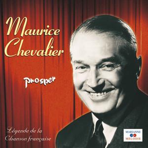 """Prosper (Collection """"Légende de la chanson française"""") album"""