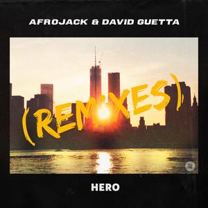 Hero - Nicky Romero Remix
