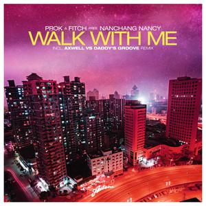 Nanchang Nancy – Walk With Me (Acapella)