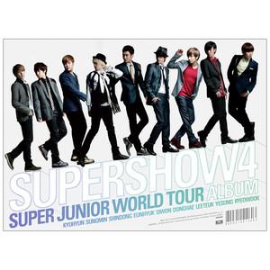 Perfection - Korean Version, Live
