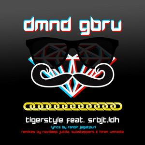Dmnd Gbru (Navdeep Remix)