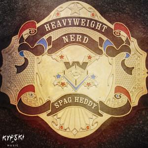 Heavyweight Nerd EP