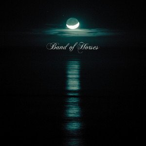 Band of Horses – Is There a Ghost (Studio Acapella)